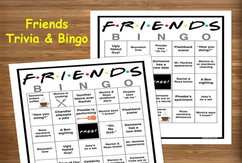 Bingo Online Friends